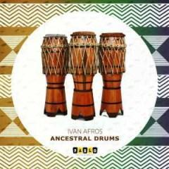 Ivan Afro5 - Ancestral Drums